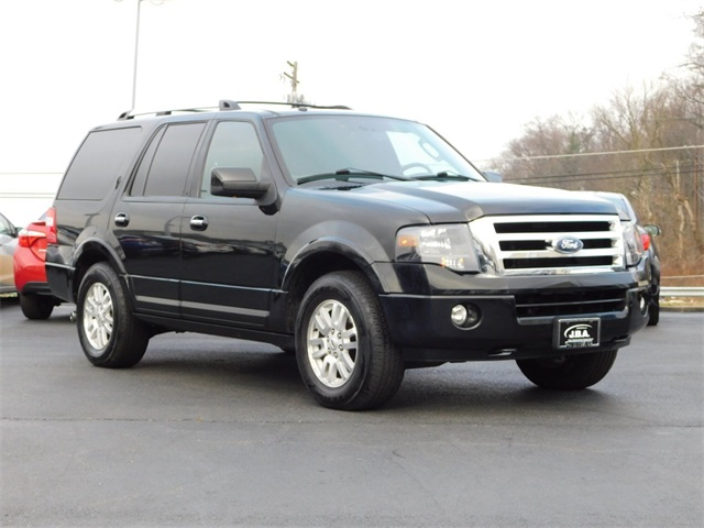 2014 Ford Expedition 4WD 4dr Limited