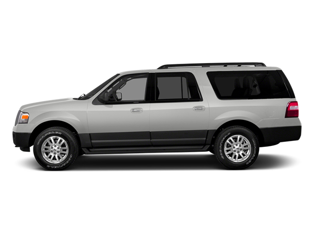 Ford Expedition El Wd Dr Limited