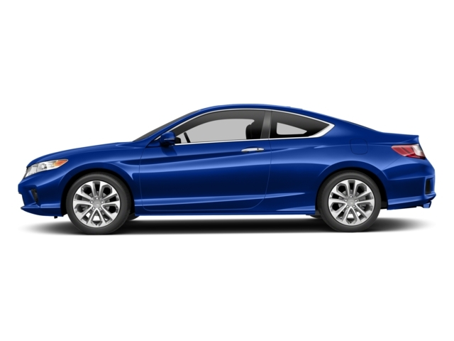 New Vehicle Research 2014 Honda Accord Coupe Ex L