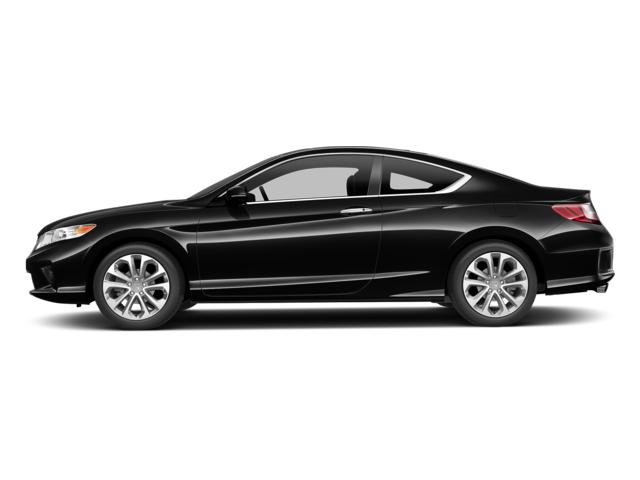 2014 Honda Accord Coupe 2dr V6 Auto EX L W/Navi