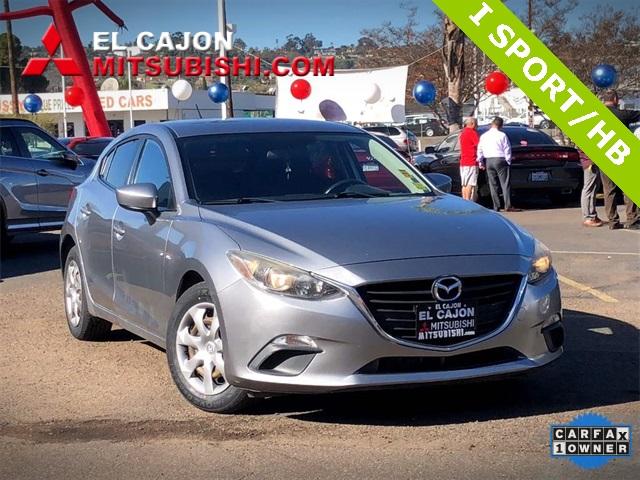 Mazda El Cajon >> Used Cars Mazda Mazda3 At El Cajon Mitsubishi In El Cajon Ca