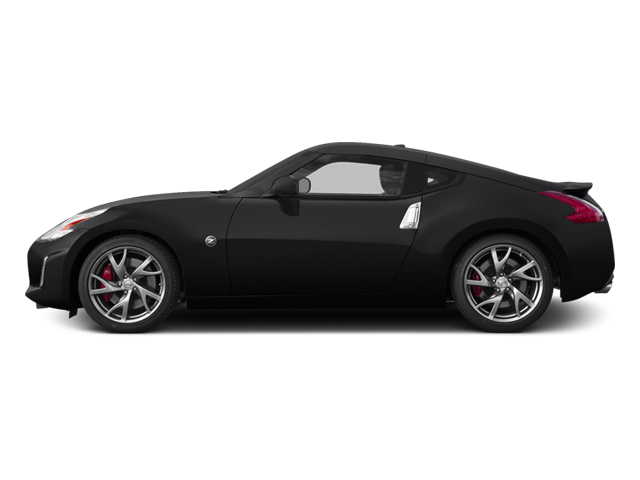 2014 Nissan 370Z 2dr Cpe Manual Touring