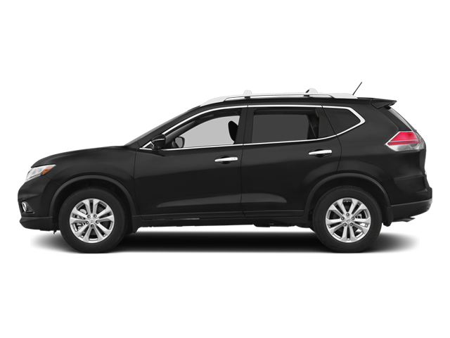 2014 Nissan Rogue *FRESH TRADE IN*GREAT KMS*GREAT ON GAS*