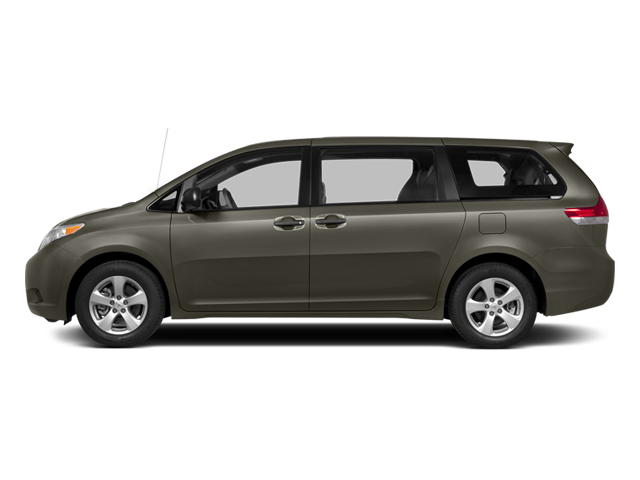 2014 Toyota Sienna 5dr LE 7-Pass AWD