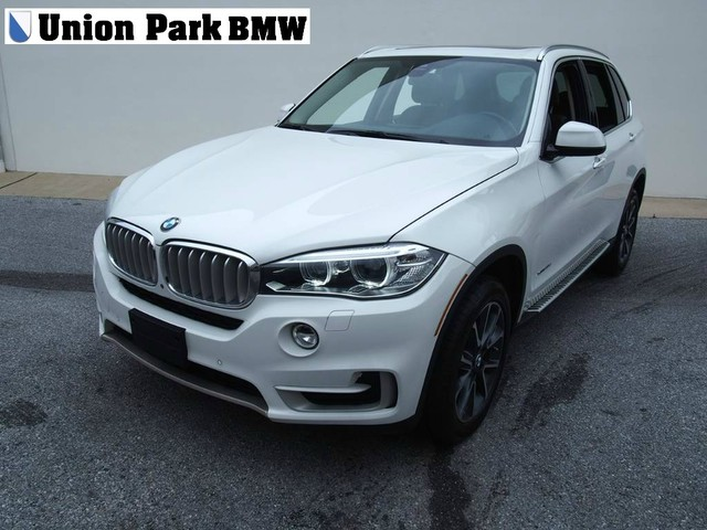 2015 BMW X5 xDrive35d AWD 4dr xDrive35d