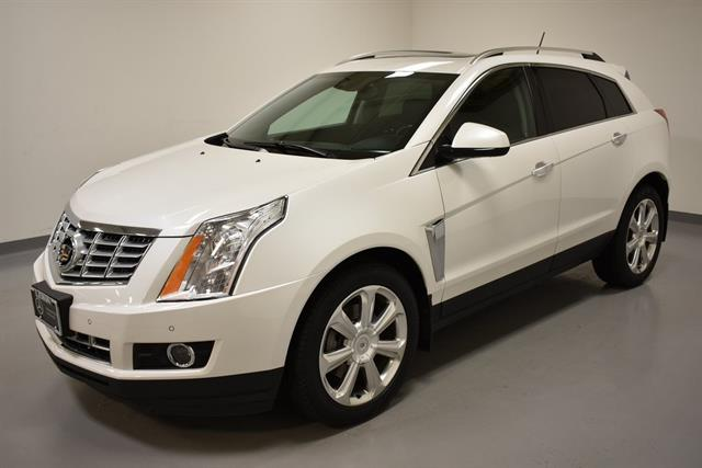 2015 Cadillac SRX AWD 4dr Premium Collection