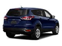 2015 Ford Escape FWD 4dr SE
