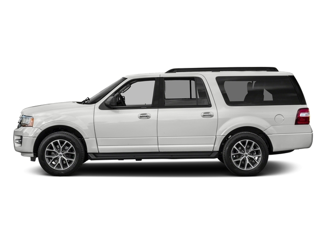 2015 Ford Expedition EL 4WD 4dr XL