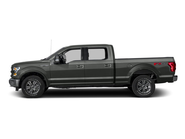 "2015 Ford F-150 2WD SuperCrew 145"" Lariat"