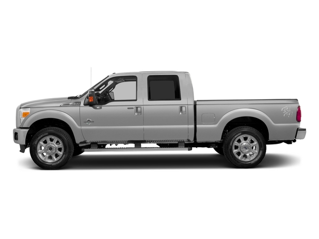 "2015 Ford Super Duty F-250 SRW 4WD Crew Cab 156"" XL"