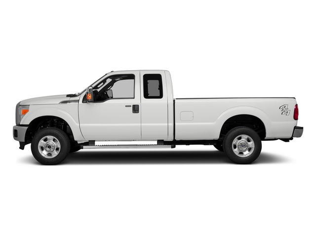 "2015 Ford Super Duty F-250 SRW 4WD SuperCab 142"" Lariat"