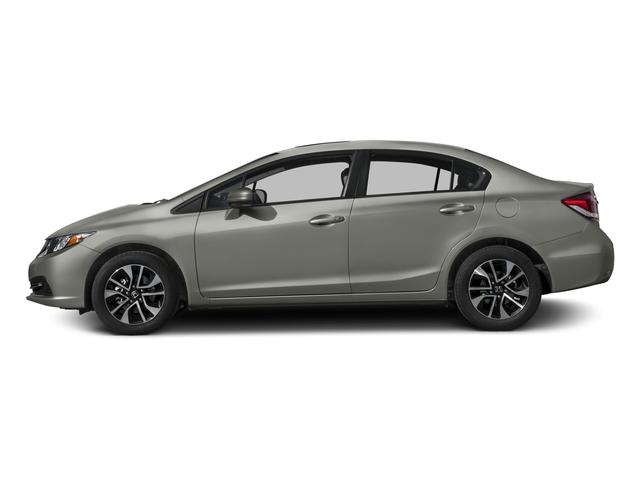 Used 2015 Honda Civic Sedan - Love Honda - Homosassa, FL.