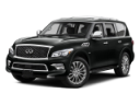 2015 INFINITI QX80 4WD 4dr Limited