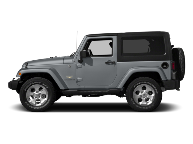 2015 Jeep Wrangler 4WD 2dr Freedom Edition *Ltd Avail*