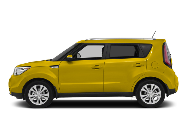 2015 Kia Soul 5dr Wgn Man Base