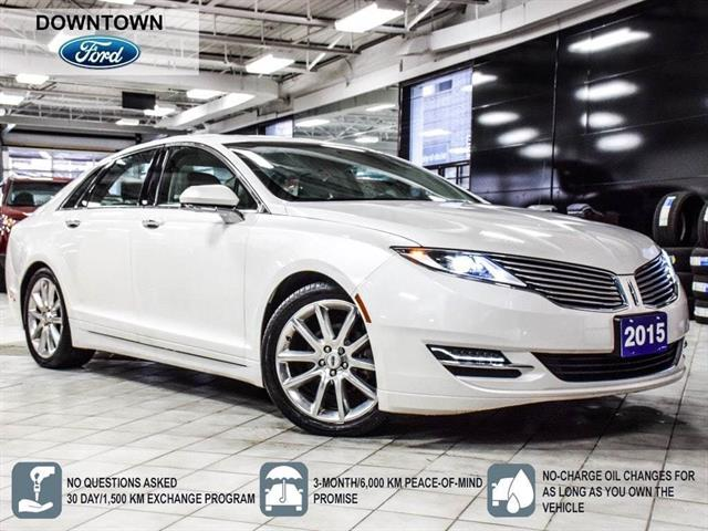 2015 Lincoln MKZ 4dr Sdn Hybrid FWD