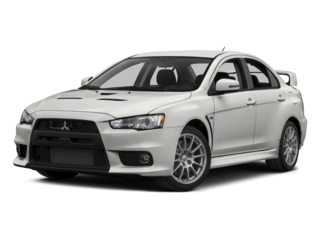 2015 Mitsubishi Lancer Evolution 4dr Sdn TC-SST MR