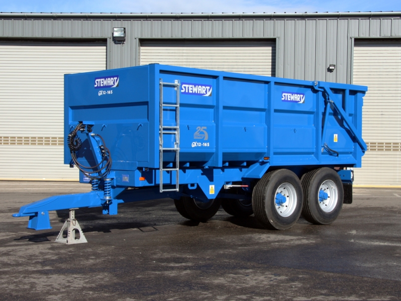 2015 NEW OTHER IMPS . TIPPING TRAILER
