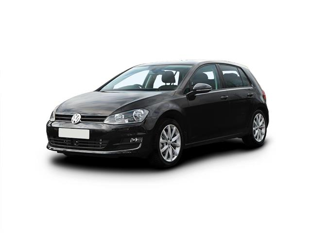 2015 Volkswagen GOLF HATCHBACK 1.4 TSI Match 5dr