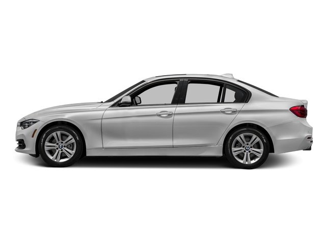 2016 BMW 3 Series 4dr Sdn 328i xDrive AWD