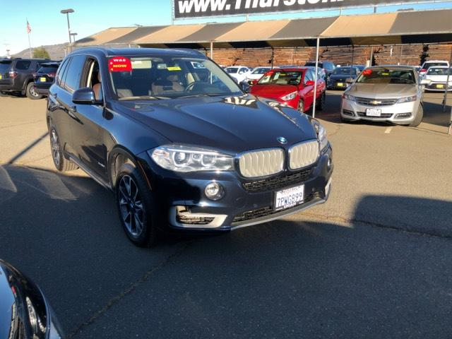 2016 BMW X5 xDrive50i AWD 4dr xDrive50i