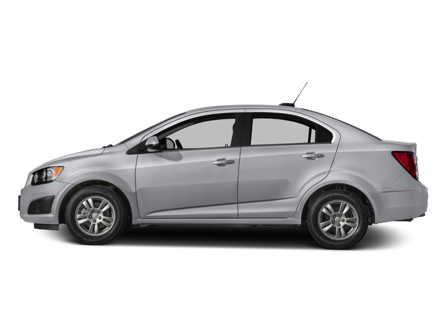 2016 Chevrolet Sonic 4dr Sdn Auto LS