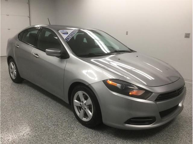 2016 Dodge Dart 4dr Sdn SXT *Ltd Avail*