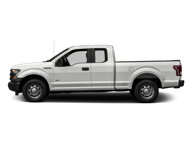 "2016 Ford F-150 4WD SuperCab 145"" XL"