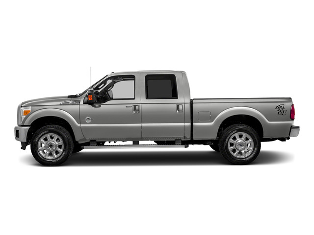 "2016 Ford Super Duty F-250 SRW 4WD Crew Cab 156"" XL"