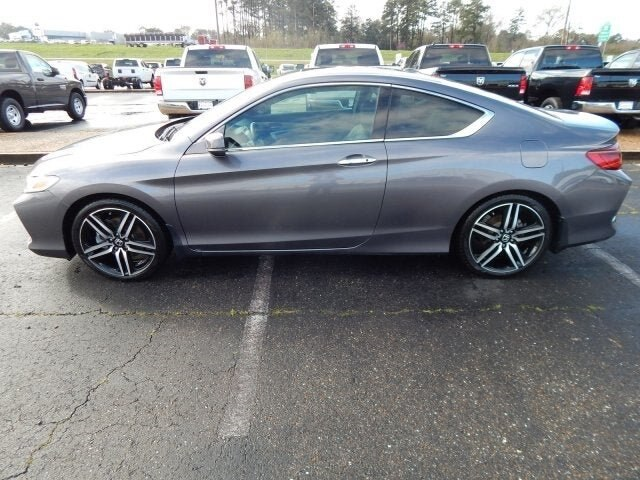2016 Honda Accord Coupe 2dr V6 Auto Touring