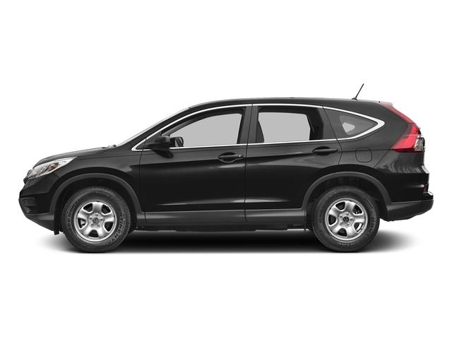 2016 Honda Cr V 2wd 5dr Lx