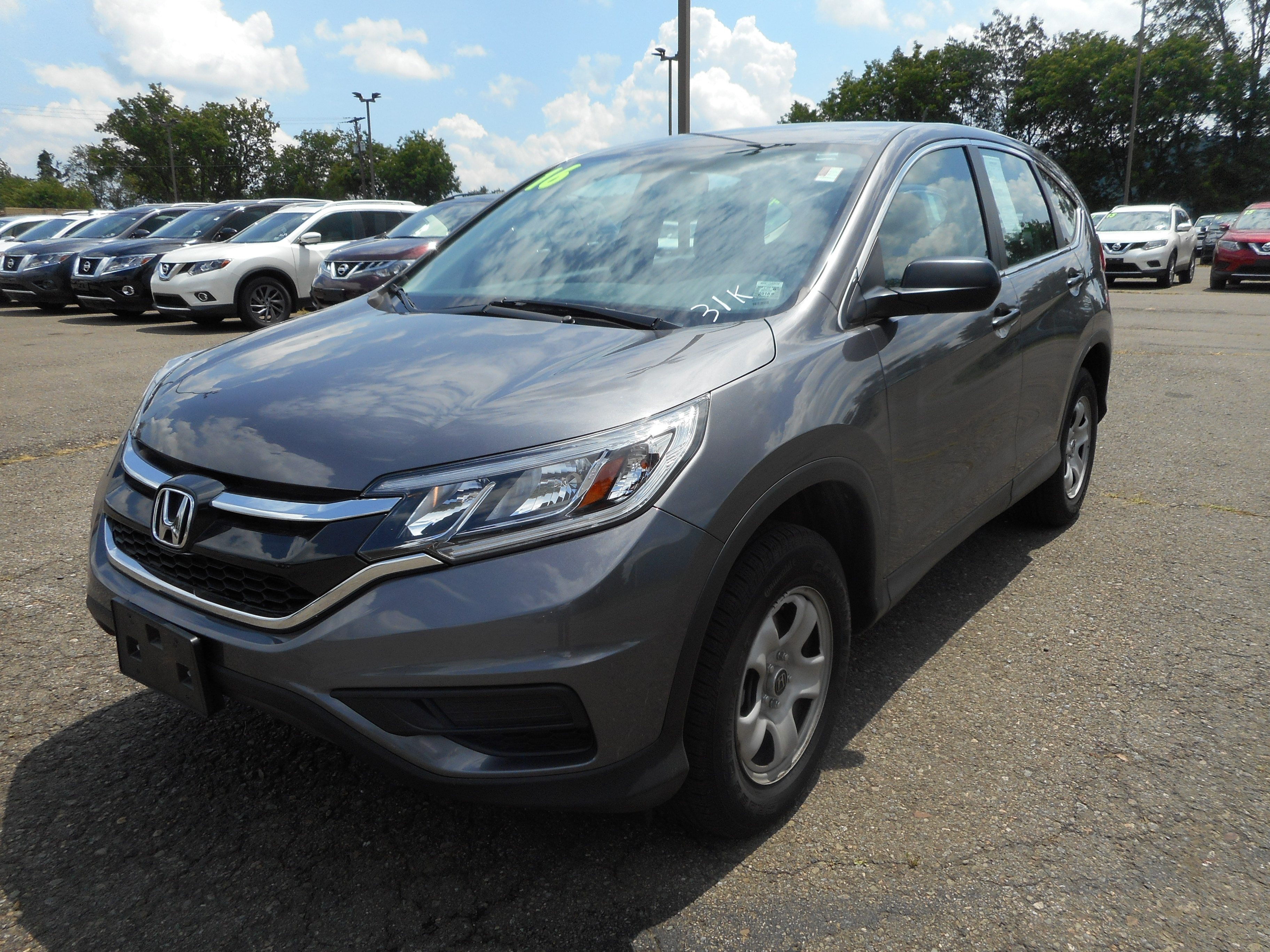 used car specials coupons 2016 honda cr v lx kevin 39 s royal auto owego ny. Black Bedroom Furniture Sets. Home Design Ideas