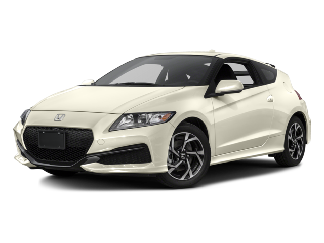 2016 Honda CR-Z LX Manual