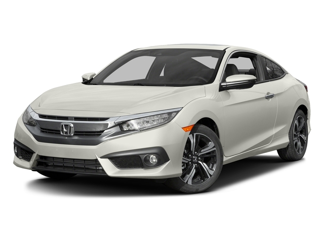 2016 Honda Civic Coupe 2dr CVT Touring