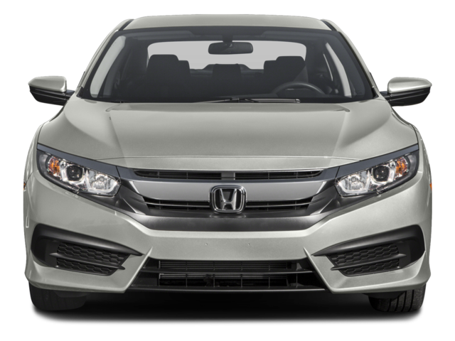 2016 Honda Civic Sedan LX Manual Sedan