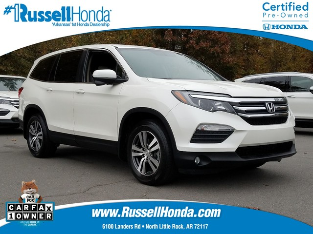 Used Car Inventory Honda Civic Accord Crosstour Pilot Russell
