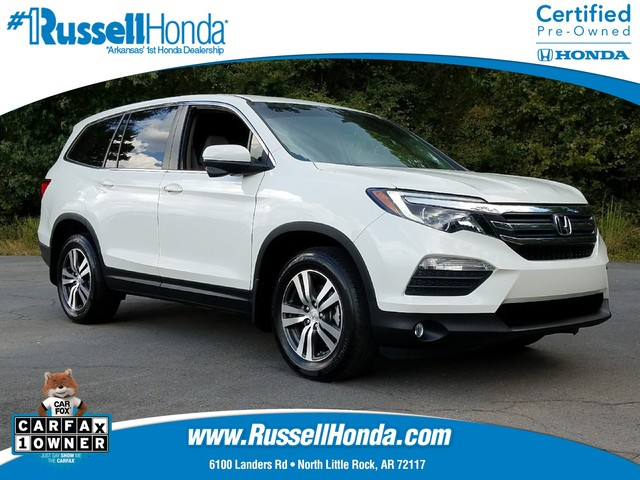 Used Car Inventory - Honda Civic, Accord, Crosstour, Pilot - Russell ...