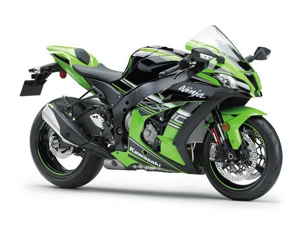 Used 2016 Kawasaki Zx1000 Rs Ninja Zx10 Kawasaki Zx 6r Vespa Lx
