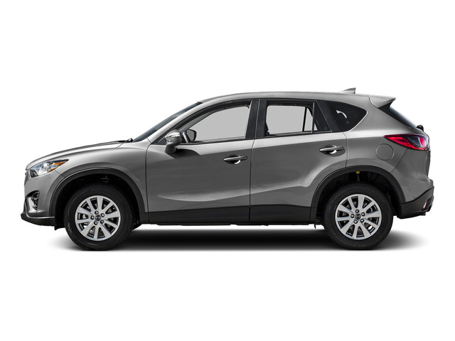 New 2016 Mazda CX 5 Touring Dean Patterson Chevrolet Cadillac