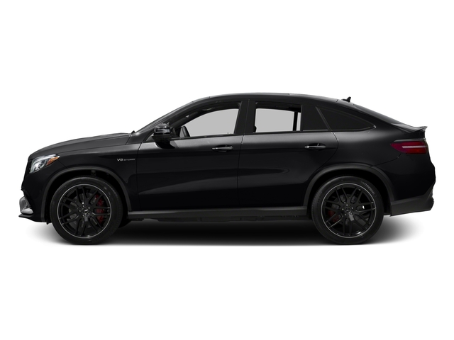 2016 Mercedes-Benz AMG GLE 63 4MATIC 4dr AMG GLE 63 S Cpe
