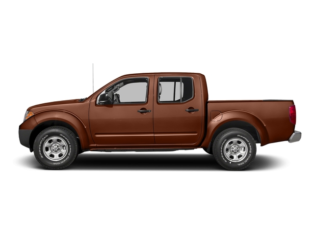 New Nissan Vehicle Research 2016 Nissan Frontier S Timbrook
