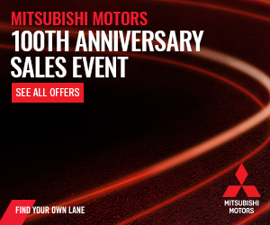 Mitsubishi 100 Year Sales Event - 300x250.PNG