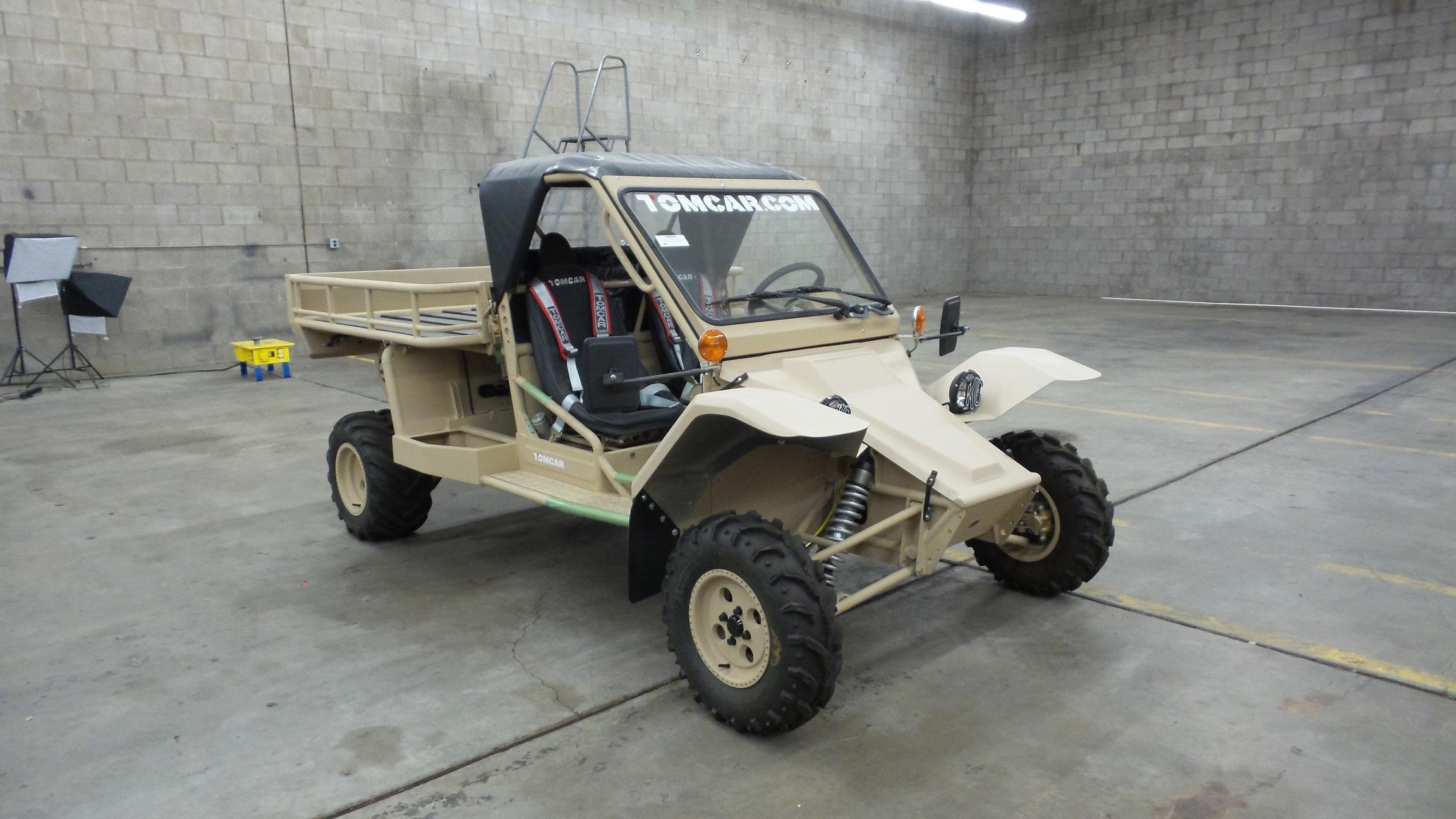 TOMCARs Sanderson Ford Glendale AZ
