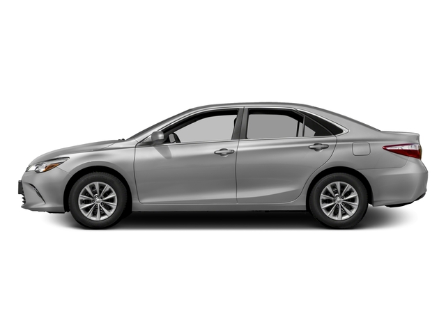 2016 Toyota Camry 4dr Sdn I4 Auto LE