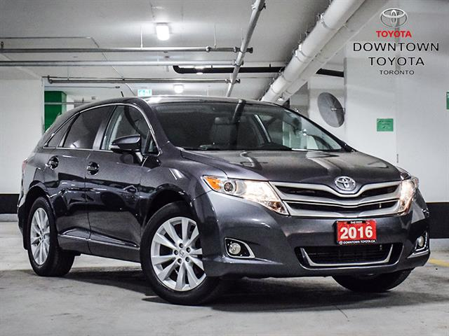 2016 Toyota Venza 4dr Wgn AWD