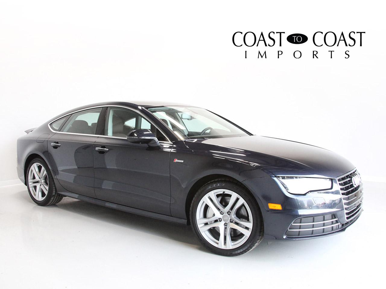 Carmel Location Inventory Coast To Coast Auto Sales Indianapolis IN - Audi indianapolis