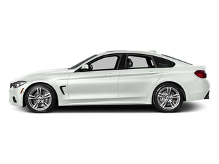 2017 BMW 440i 440i Gran Coupe