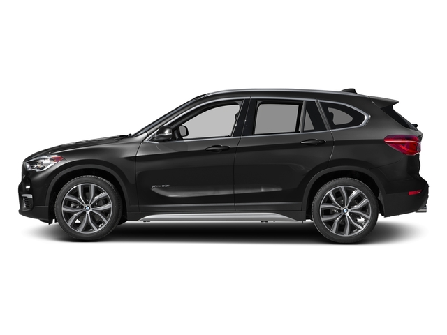 2017 BMW X1 xDrive28i xDrive28i Sports Activity Vehicle