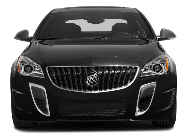 2017 Buick Regal FWD