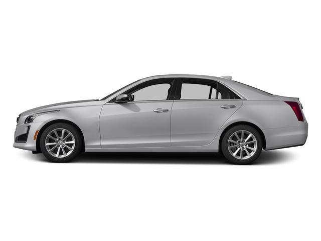 2017 Cadillac Cts 3.6 L Premium Luxury >> 2017 Cadillac Cts Sedan